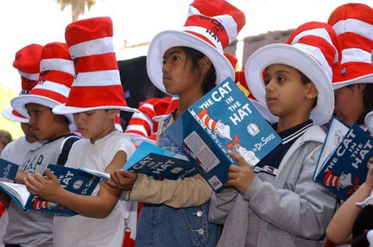 He Never Had Any Children of H is listed (or ranked) 3 on the list 17 Things You Didn't Know About Dr. Seuss