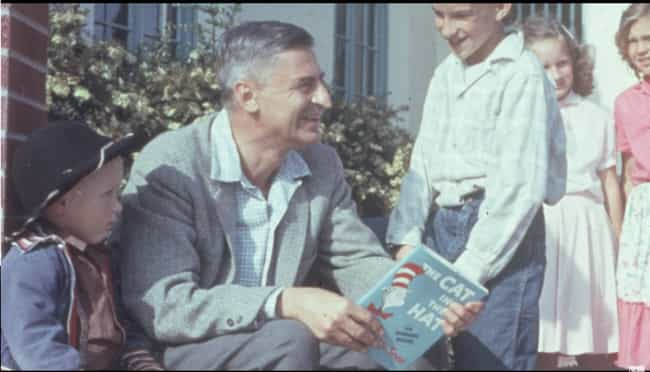 He Never Had Any Children of H... is listed (or ranked) 3 on the list 17 Things You Didn't Know About Dr. Seuss