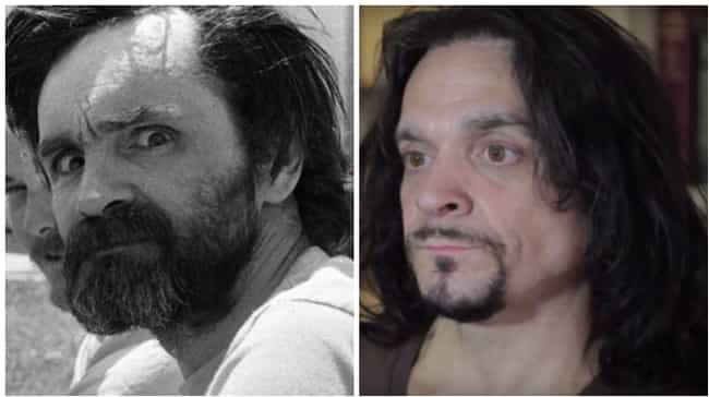 Charles Manson Charles Luther Manson