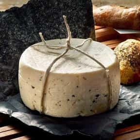 Pecorino al Tartufo is listed (or ranked) 13 on the list The Best Semi-Soft Cheese