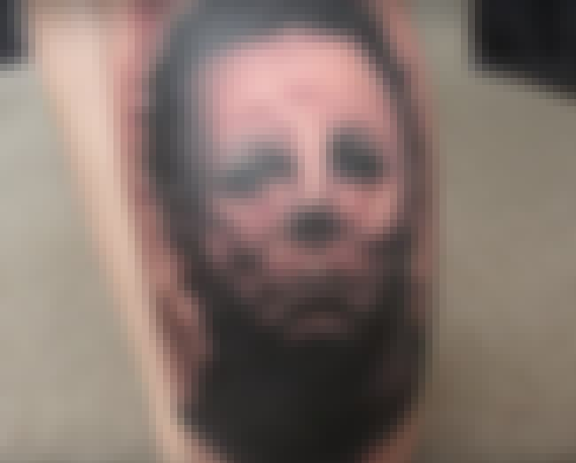 Nightmare 78 is listed (or ranked) 4 on the list Frightfully Ghoulish Horror Movie Tattoos