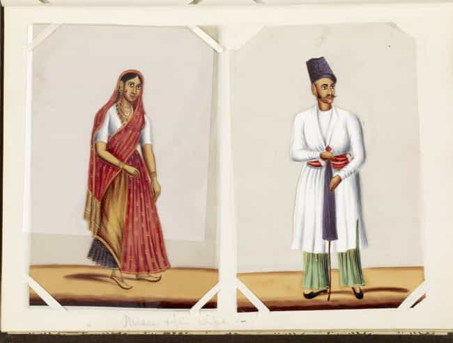 Married Zoroastrians Should Be... is listed (or ranked) 4 on the list Interesting Facts About the Sex Beliefs of Zoroastrianism