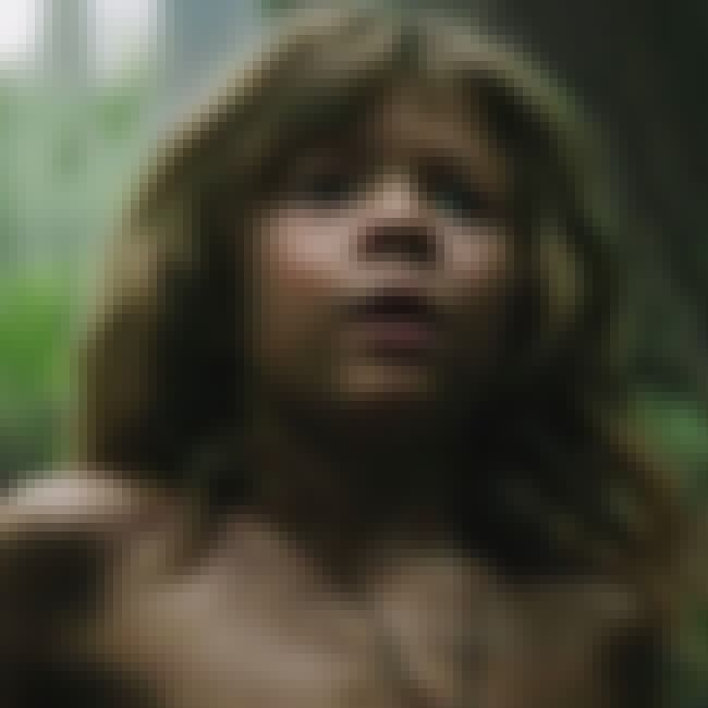 You Can Stay With Us is listed (or ranked) 4 on the list Pete's Dragon 2016 Movie Quotes