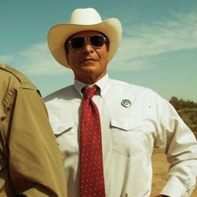 Ain't No Army Doing It is listed (or ranked) 1 on the list Hell or High Water Movie Quotes