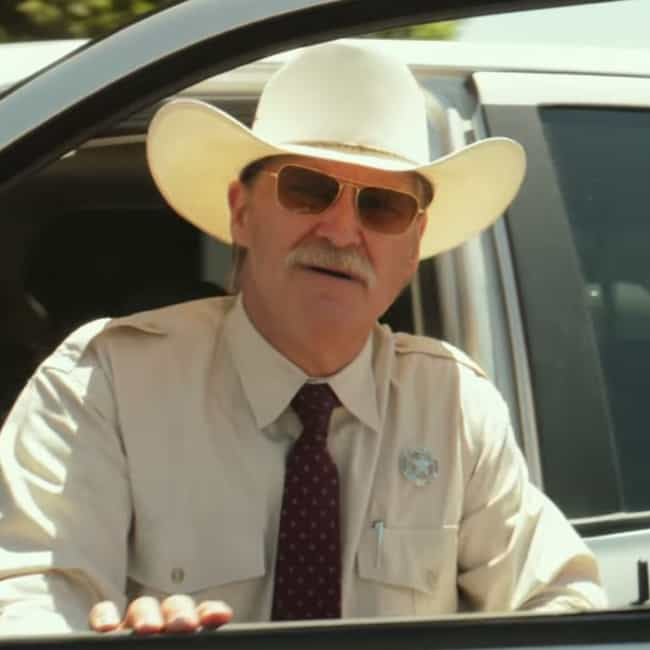 Been Robbing Me for 30 Years is listed (or ranked) 2 on the list Hell or High Water Movie Quotes