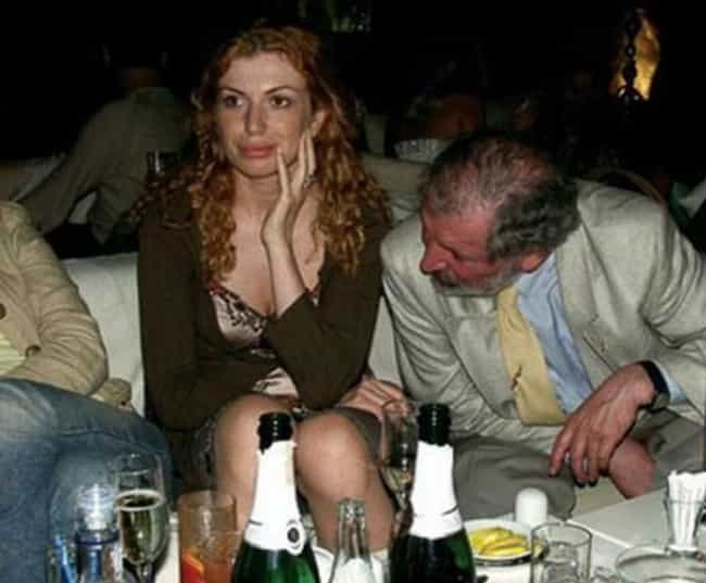 This Sneaky Party-Goer ... is listed (or ranked) 3 on the list 17 Dudes Who Were Caught Checking Out Women