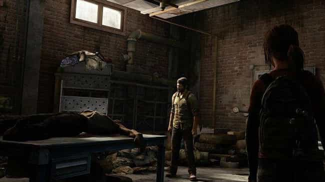 The Fireflies Wanted Tot... is listed (or ranked) 1 on the list 10 Crazy The Last of Us Fan Theories That Change the Game