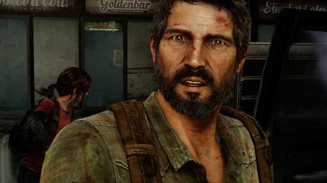 Joel Is Immune and Doesn... is listed (or ranked) 4 on the list 10 Crazy The Last of Us Fan Theories That Change the Game