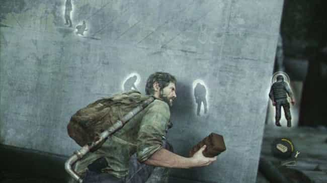 Everyone Is Infected is listed (or ranked) 8 on the list 10 Crazy The Last of Us Fan Theories That Change the Game