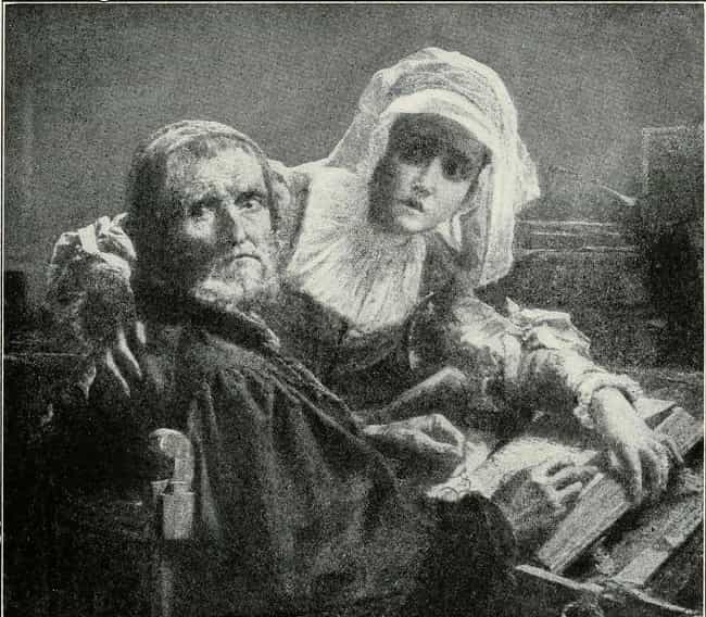 Interesting Facts About the Sex Lives and Beliefs of the Puritans