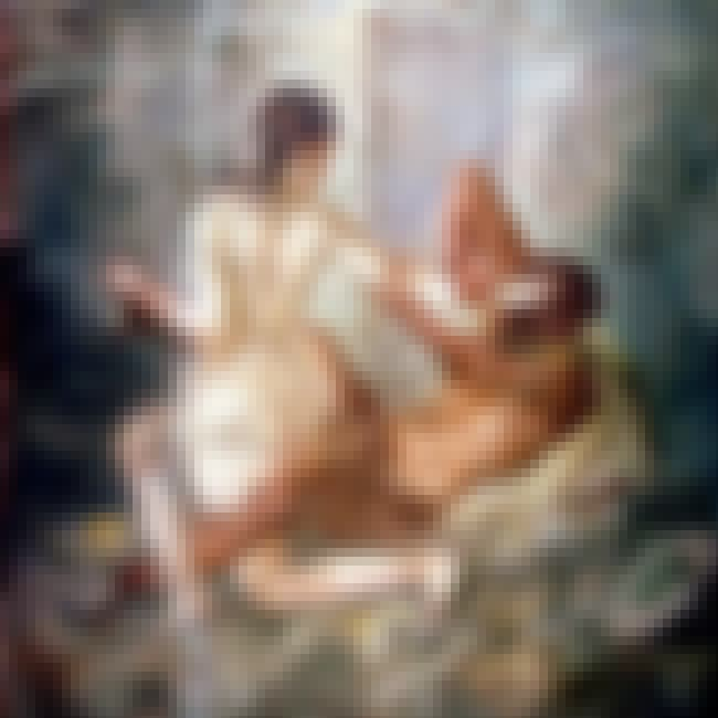 Hermophroditus's Erotic St... is listed (or ranked) 2 on the list 21 Super Kinky Pieces of Ancient Sex Art You Won't Believe Are Real