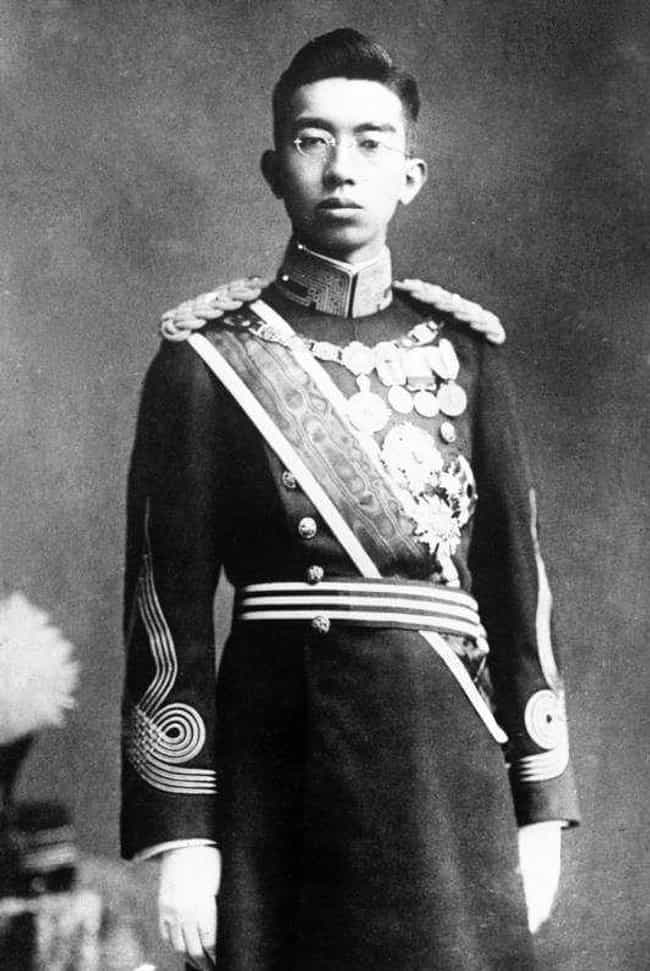 Japanese Emperor Worship Was P... is listed (or ranked) 2 on the list 12 Fascinating Religions That Have Died Out - And Some That Came Back