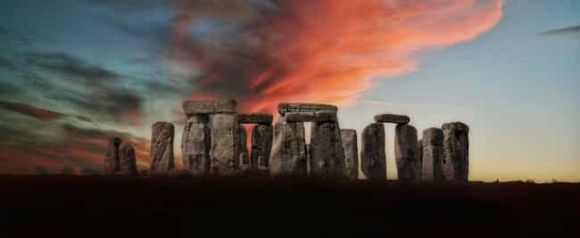 Druidism Was Made Up by Nostal... is listed (or ranked) 1 on the list 12 Fascinating Religions That Have Died Out - And Some That Came Back