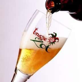 De Halve Maan - Brugse Zot Blo is listed (or ranked) 23 on the list The Best Belgian Beers