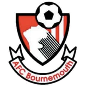 Bournemouth F.C is listed (or ranked) 12 on the list Predictions for Final Premier League Table Positions