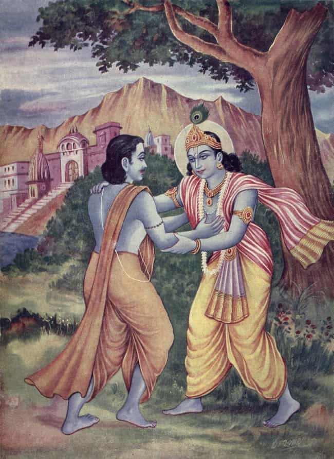 What the Sex Lives and Sexual Beliefs of Hindus Are Like