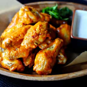 Spicy Garlic Wings is listed (or ranked) 2 on the list The Best WingStreet Flavors