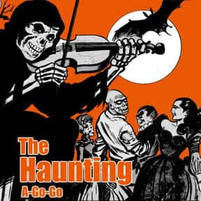 The Haunting is listed (or ranked) 6 on the list The Best Horror Punk Bands