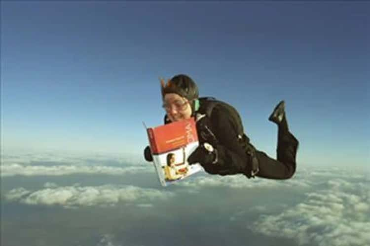 Skydiving by the Book