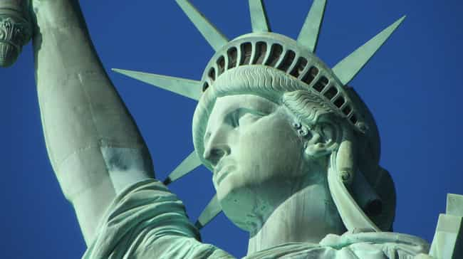 15 Statue Of Liberty Symbols And Codes Explained