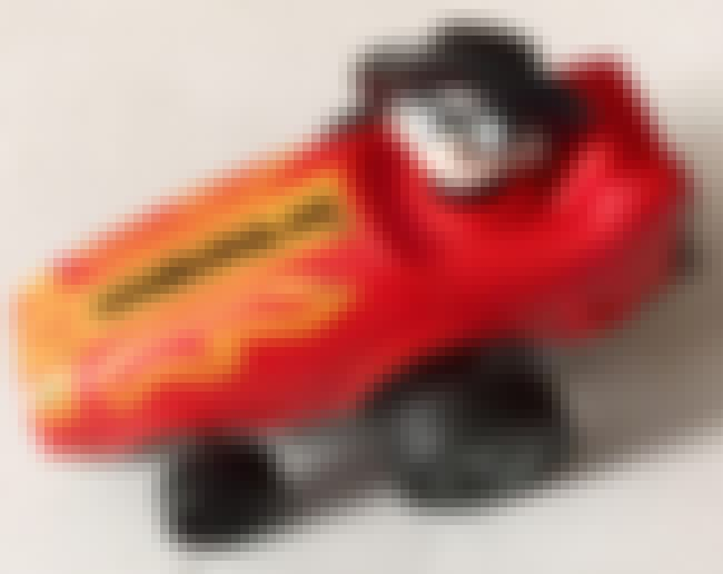 Pullback Racers is listed (or ranked) 3 on the list The Best McDonald's Happy Meal Toys of the '80s
