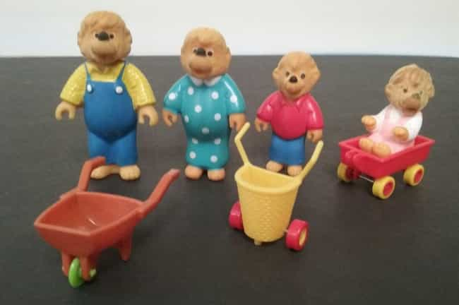 The Best McDonald's Happy Meal Toys of the '80s