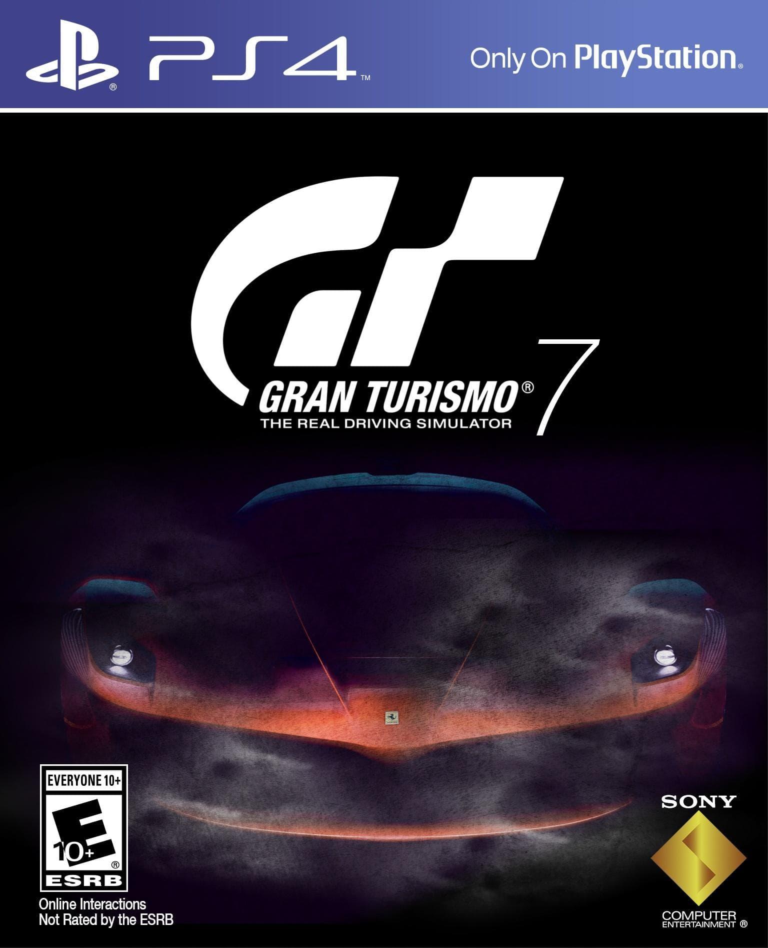 Image of Random Best PS4 Racing Games