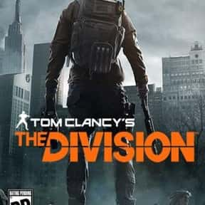 Tom Clancy's The Division is listed (or ranked) 18 on the list The Best PlayStation 4 Action Games