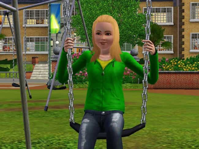 High School Grad Becomes... is listed (or ranked) 4 on the list 23 Insane Situations Only Sims Addicts Would Think Are Normal