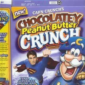 Chocolatey Peanut Butter Crunc is listed (or ranked) 9 on the list The Best Chocolate Cereal