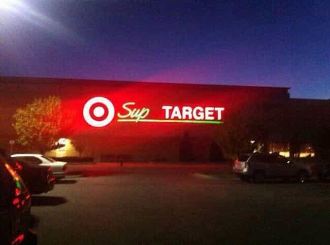 Target Is so Chill is listed (or ranked) 1 on the list The Greatest Moments in Target History