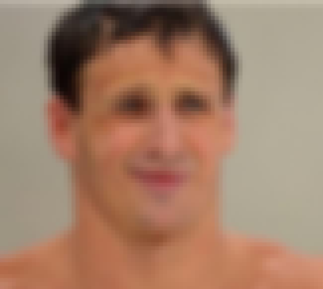 He Lied About Being Robbed in ... is listed (or ranked) 1 on the list Things That Might Mean Ryan Lochte Is a Total Douche