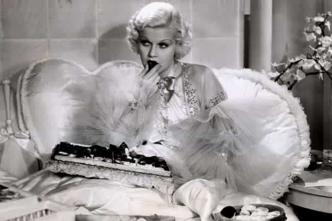 Jean Harlow Was Not Allo... is listed (or ranked) 5 on the list 12 Outrageous Abuses of Old Hollywood's Studio System