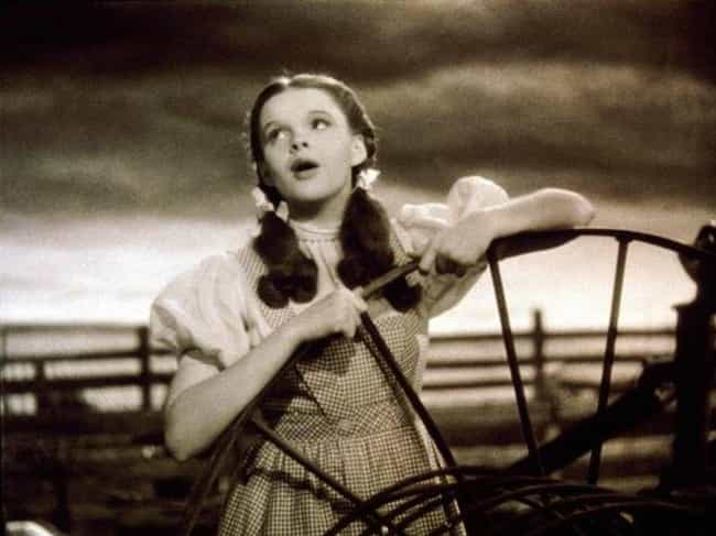 Judy Garland Was Forced ... is listed (or ranked) 1 on the list 12 Outrageous Abuses of Old Hollywood's Studio System