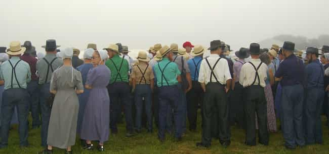 When Does Rumspringa Happen? is listed (or ranked) 3 on the list Surprising Rumspringa Facts That Will Change Your Mind About The Amish Tradition Of Rumspringa