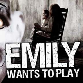 Emily Wants to Play is listed (or ranked) 15 on the list The Best Xbox One Horror Games