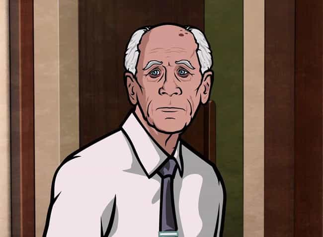 Woodhouse = Wodehouse is listed (or ranked) 4 on the list Sterling Archer's Smartest Literary References, Explained