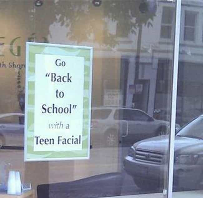 "Phrasing! is listed (or ranked) 2 on the list 27 Back to School Sales That Get an ""F"" for FAIL"