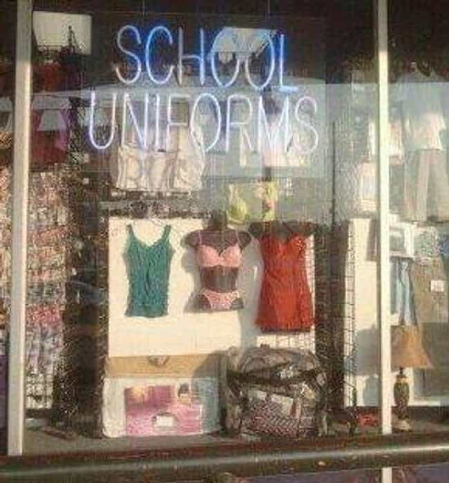 "Suit Up! is listed (or ranked) 3 on the list 27 Back to School Sales That Get an ""F"" for FAIL"