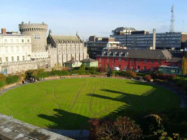 They Founded Dublin, Ire... is listed (or ranked) 5 on the list 8 Ways Vikings Are Still Leaving Their Mark on the World