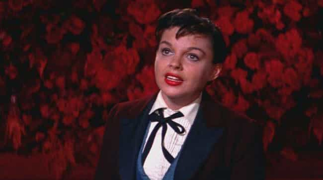 Judy Garland Was Forced ... is listed (or ranked) 4 on the list 12 Outrageous Abuses of Old Hollywood's Studio System