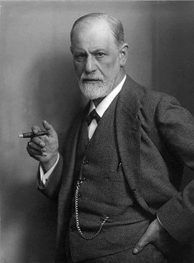 Freud Believed Pyromania... is listed (or ranked) 1 on the list 12 Strange Things You Didn't Know About Pyromania