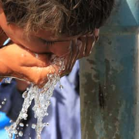 Global Clean Water Crisis