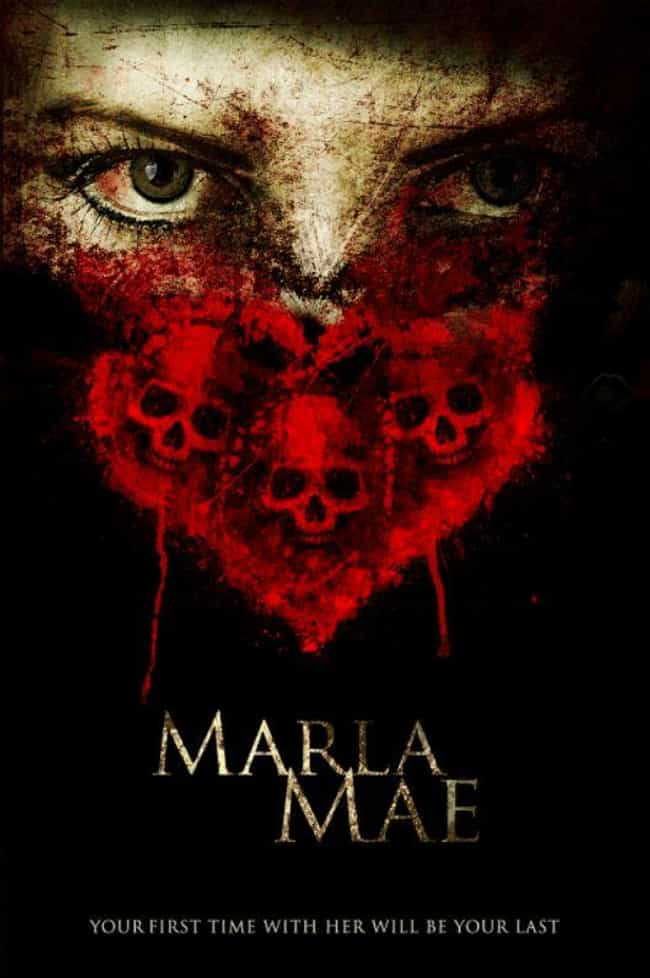 Marla Mae is listed (or ranked) 4 on the list 12 Horror Movies That Got People Jailed, Punished, or Officially Investigated