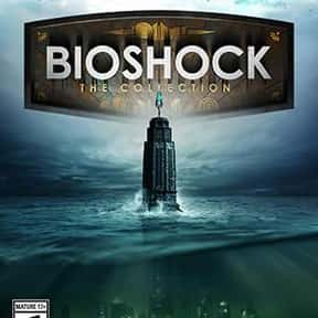 BioShock: The Collection is listed (or ranked) 20 on the list The Best PlayStation 4 Action Games