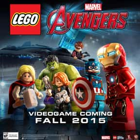 Lego Marvel's Avengers is listed (or ranked) 9 on the list The Best Wii U Fighting Games
