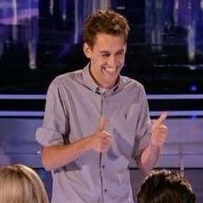 """Blake Vogt is listed (or ranked) 18 on the list The Best """"America's Got Talent"""" Acts"""