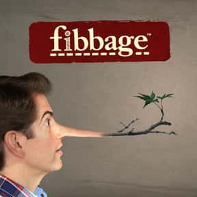 Fibbage is listed (or ranked) 2 on the list The Best PlayStation 4 Party Games