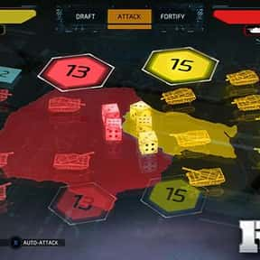 RISK is listed (or ranked) 13 on the list The Best PlayStation 4 Party Games