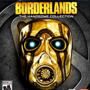 Borderlands: The Handsome Coll is listed (or ranked) 12 on the list The Best PlayStation 4 Party Games